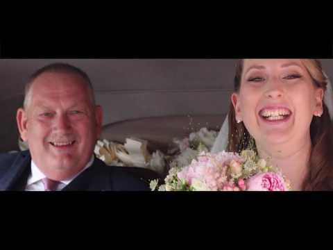SAM AND LUKE (ELLIS/HARTLEY) THE WEDDING VIDEO by Visual Trailer