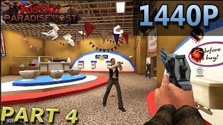 POSTAL 2: Paradise Lost | PART 4 | PC Gameplay | 1440P / 2K