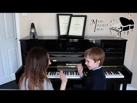 Fun piano lessons for kids - St Helens, Merseyside