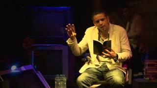 محمد النبهان | مهرجان بيت الشعر الأول 2015