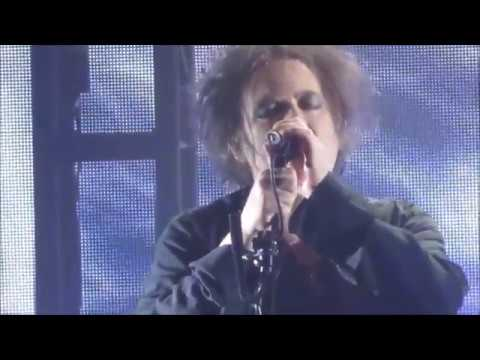 The Cure Live New Orleans (05 11 2016) Full Concert