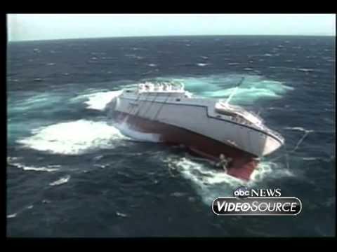 Oceanos Sinks YouTube - Sinking cruise ship oceanos
