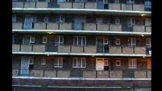 East London Ghettos