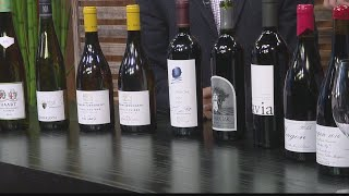 Cheers! It's National Wine Day