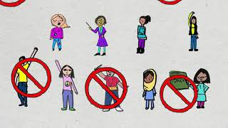 Divest! An animation about divesting from fossil fuels.