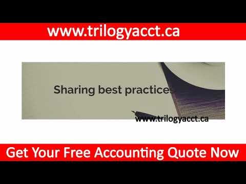 Accountants Calgary Nw   www.trilogyacct.ca