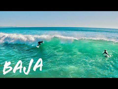 Scoring The DREAM In Baja, Mexico!!