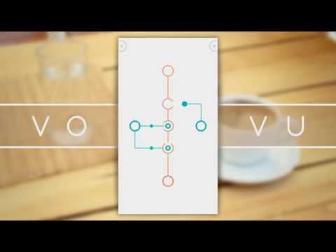 Vovu - A Minimal Android Puzzle Game