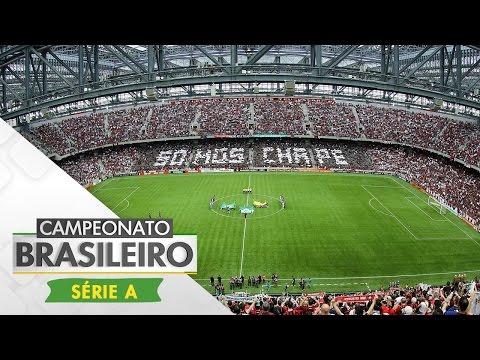 Melhores Momentos - Atlético-PR 0 x 0 Flamengo - Campeonato Brasileiro (11/12/16)