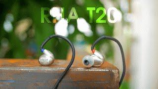 Best In-Ears under $300! (RHA T20 Review)