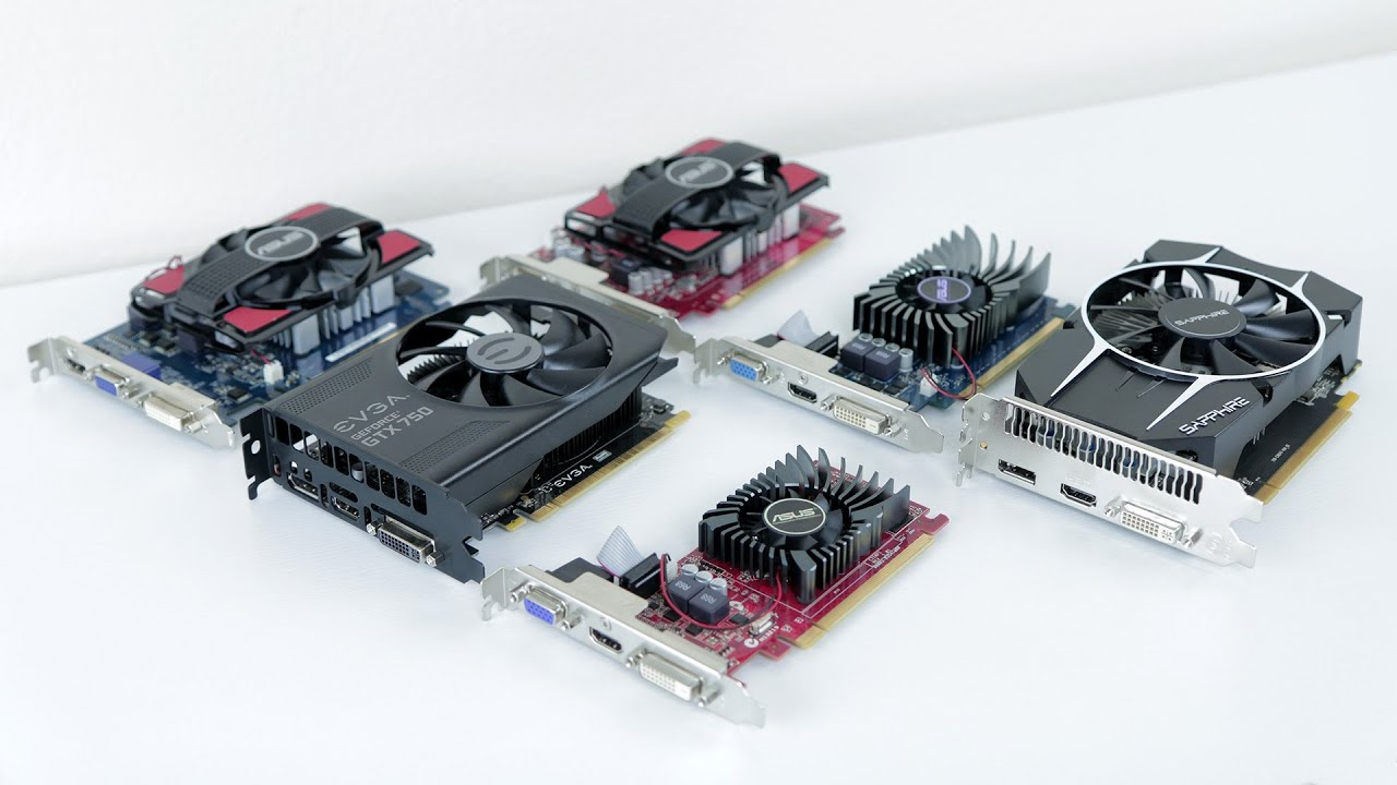 video cards Pc gaming has become increasingly popular in recent years, and graphics software is more available for a wide range of computer users as a result, graphics/video cards are now more important than ever before.