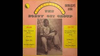 The Sonny Oti Group - Akpu Aka