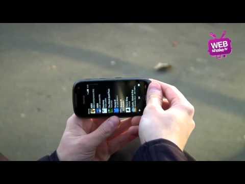 Nokia 701 - recenzja, Mobzilla odc. 56