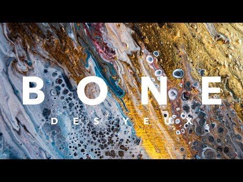 """DES YEUX - """"Bone"""" official video"""