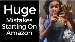 The Major 5 DO'S And 5 DONT'S In Amazon FBA / Update