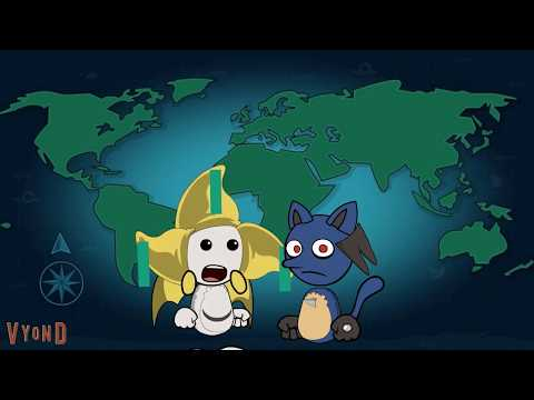 ceu-episode-31:-gone-prehistoric