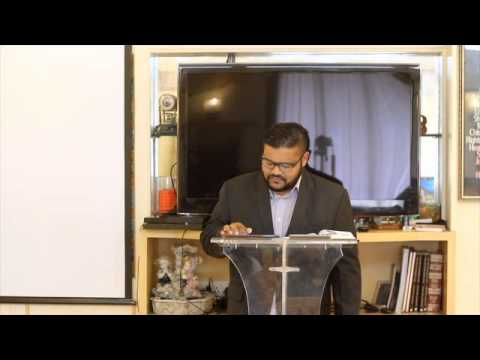 A Prophetic Word - El Shaddai Ministries