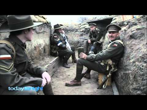 """War Dog -  """"Digger"""""""