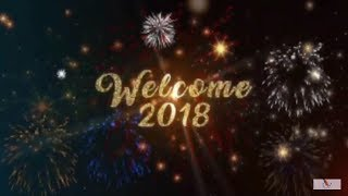 Wish You Special Happy New Year to You and Your Family from *VICKYROID*