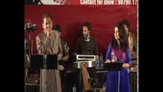 Ho Naina Tere Naina - Film - Ek Bechara Song Sung by Ashok Shastri & Bella Sulakheji