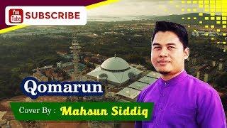 Download qomarun cover Mahsun Siddiq Mp3