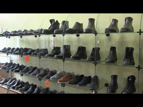 Магазин LESANA – качественная и удобная обувь из Беларуси
