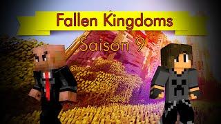 Fallen Kingdom - Jour 1 - Saison 9