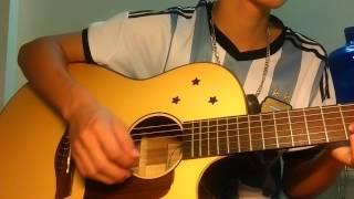Duy Nhất - Phúc Bồ( guitar cover)