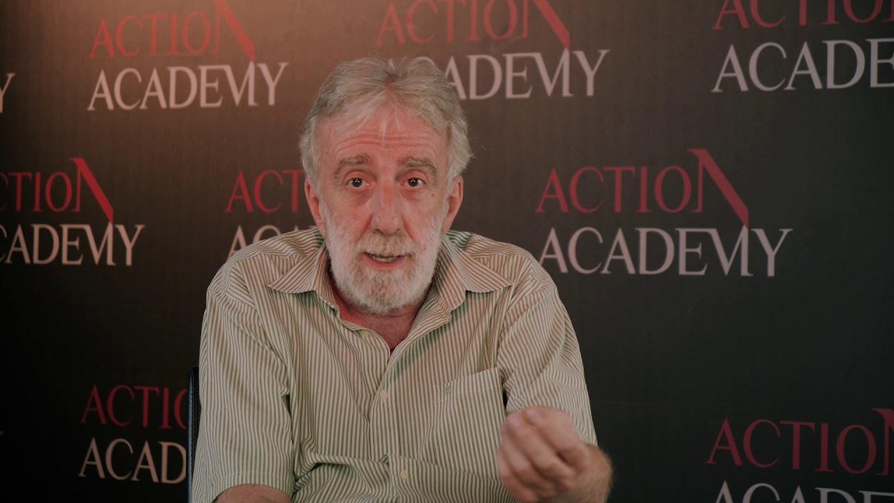Il corpo docenti di Action Academy Roma