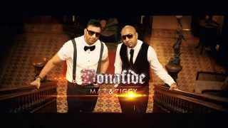 BONAFIDE (Maz & Ziggy) Feat. Bilal Saeed - MEMORIES - EXTENDED TRAILER