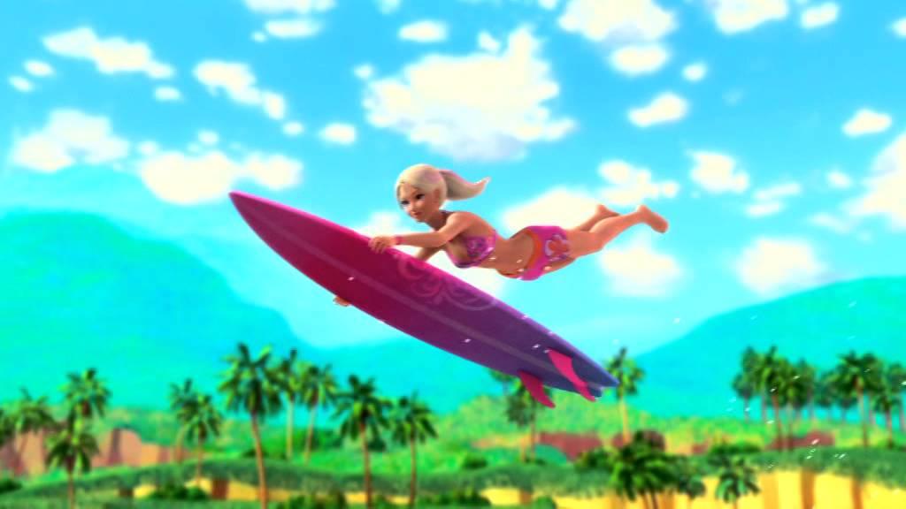 Barbie™ und das Geheimnis von Oceana - Trailer(dt.)