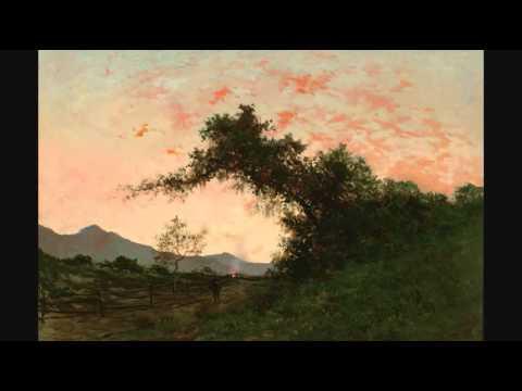 Camillo Schumann - Cello Sonata No. 2 in C minor, Op. 99 (1932)