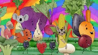 Teeny Tiny Stevies - I Aтe A Rainbow