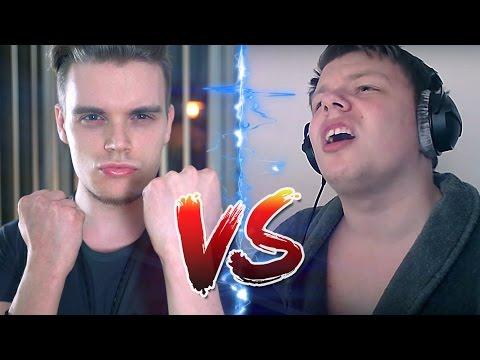 1 vs 1 gegen Tanzverbot..? / Youtube ZU kindisch?! | #ViksNews
