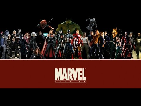 Marvel film rights discussion