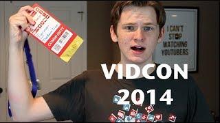 VIDCON - 2014 Thumbnail