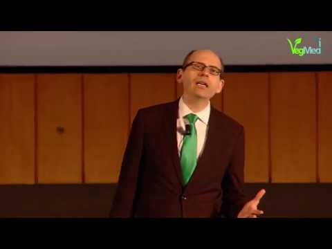 Food as Medicine: Preventing and Treating Disease with Diet - Dr. Michael Greger