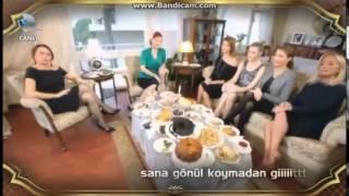 Round 2 Beyazıt Öztürk vs Candan Erçetin - Git Klibi Dayanışma :)