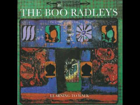"The Boo Radleys ""Learning To Walk"" 1993 Compilation"
