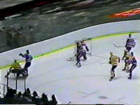 1982 Kings vs. Oilers Game 3 Highlights: First Period
