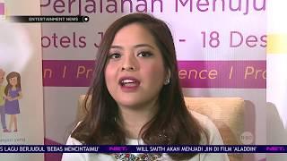 Tasya Kamilia Dibully Netizen Karena Menjadi Ibu Rumah tangga