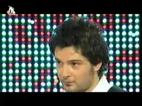 TV STARS parousiaste Giwrgos Soulxanisvili Soulakos