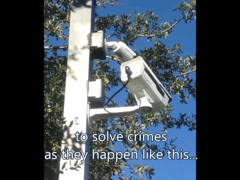 Security Cameras for Communities West Palm Beach
