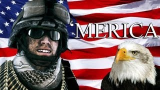 Repeat youtube video 'MURICA