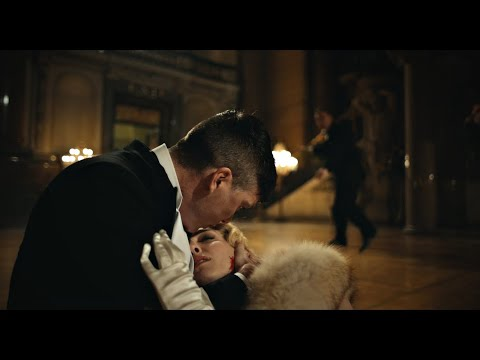 Tommy And Grace   Grace's Death   3×02   Peaky Blinders.