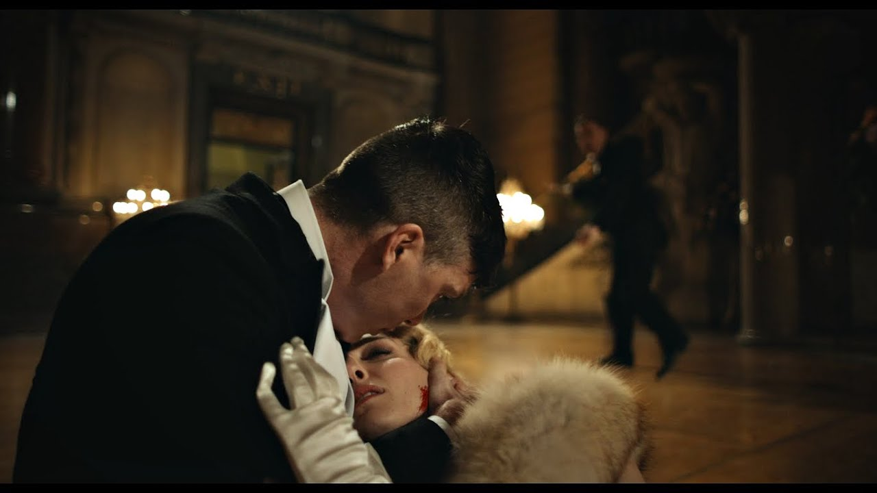 Download Grace's death | S03E02 | Peaky Blinders.