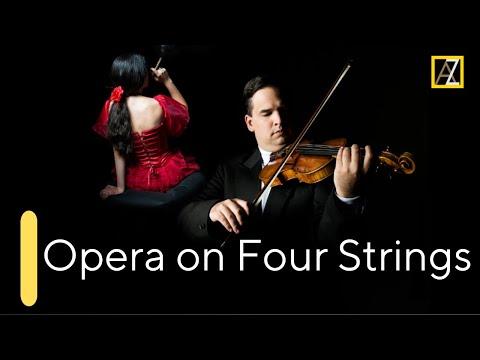 Opera on Four Strings @antalzalai