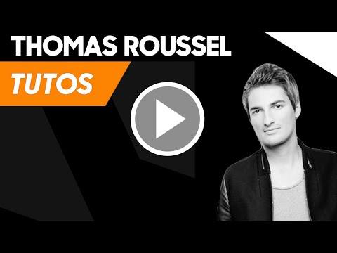 Thomas Roussel MUSIQUE DE FILM (Protools) | Studio RDV 11 - MJ Tutoriels