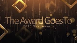 2020 Neal Awards Presentation Gala