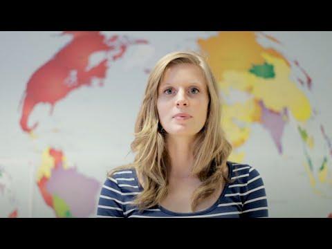 Amnesty International  - Google Impact Challenge | UK 2013